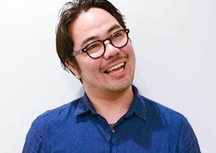 妄想族総長:タカピロ/36歳