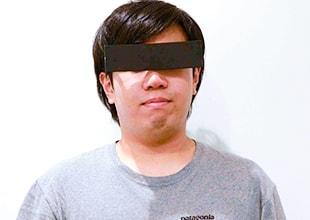 株式会社MOSO代表取締役社長:三竹/26歳