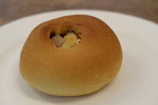 ブランのハム&マヨネーズパン2個入