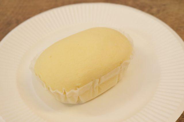 ブランのチーズ蒸しケーキ~北海道産クリームチーズ~