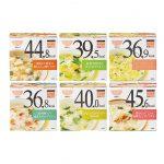 ローカロ雑炊 和の極み 6種×5食 計30食