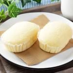 LAWSON 『ブランのチーズ蒸しケーキ2個入り~北海道クリームチーズ~』
