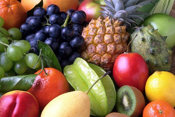 酵素たっぷり果物