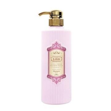 L.O.G by U-REALM スイートガーリーシャンプー バニラの香り